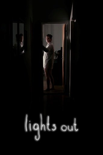 Lights Out (Horror Short)