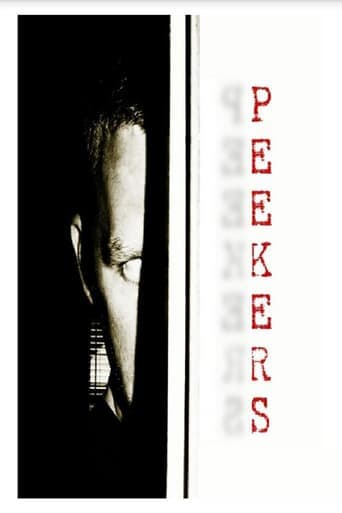 Peekers (Horror Short)
