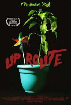 Up Route (Horror Short)