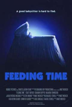 Feeding Time (Horror Short)