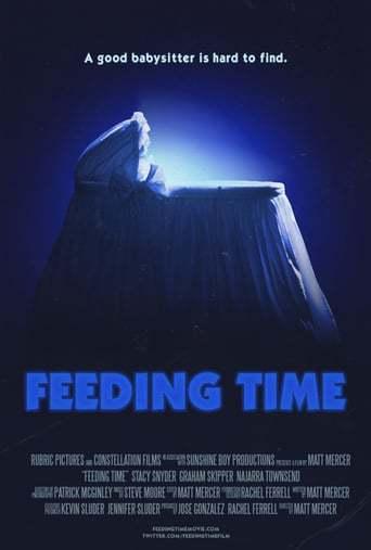 Feeding Time (Horror Short)