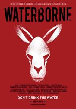 Waterborne (Horror Short)