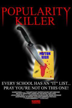 Popularity Killer (Horror Short)