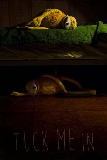 Tuck Me In (Horror Short)