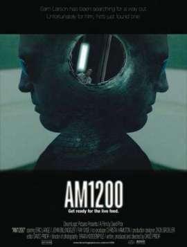 AM1200 (Horror Short)