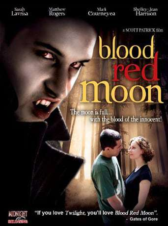 Blood Red Moon (2010)