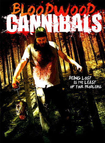 Bloodwood Cannibals (2010)