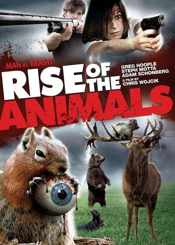 Rise of the Animals (2011)