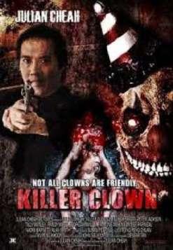 Killer Clown (2010)