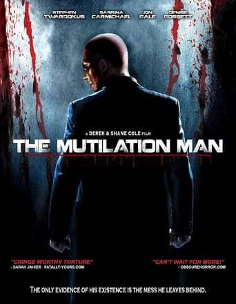 The Mutilation Man (2011)