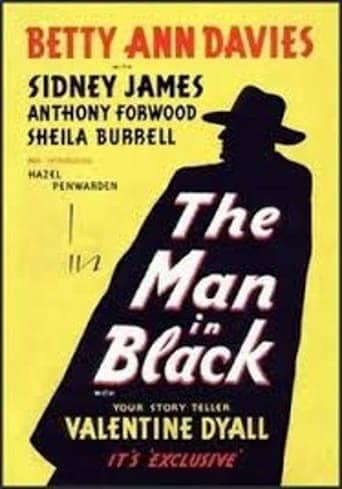 The Man in Black (1950)