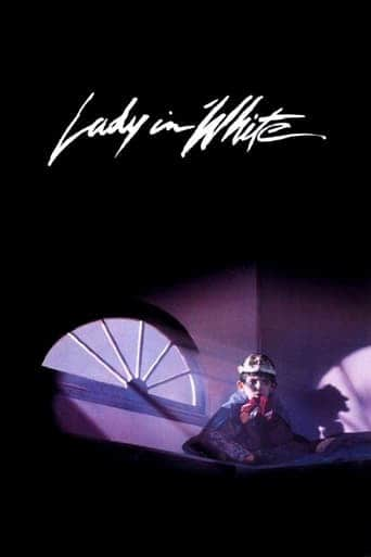 Lady in White (1988) Full Movie