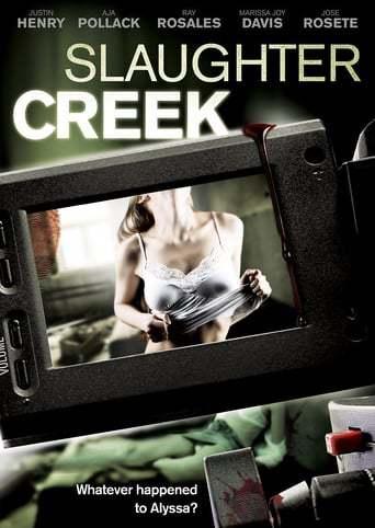 Slaughter Creek (2011)