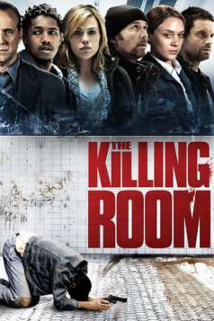 The Killing Room (2009)