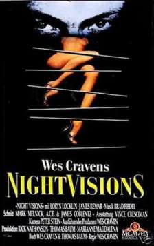 Night Visions (1990) Review