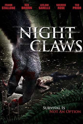 Night Claws (2012)