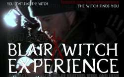 "Annual Maryland ""Blair Witch Experience"" to Return This October"