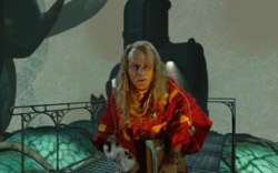 Brad Dourif's Role in the Video Game Myst III: Exile