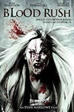 Blood Rush (2012)