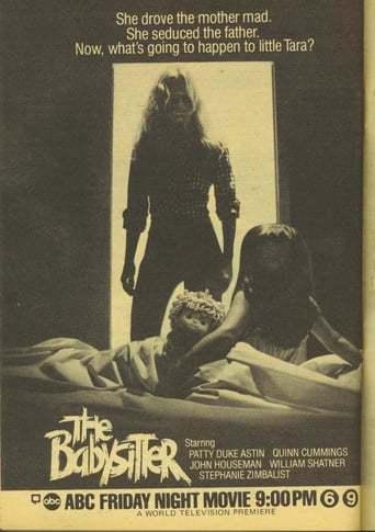 The Babysitter (1980) Full Movie