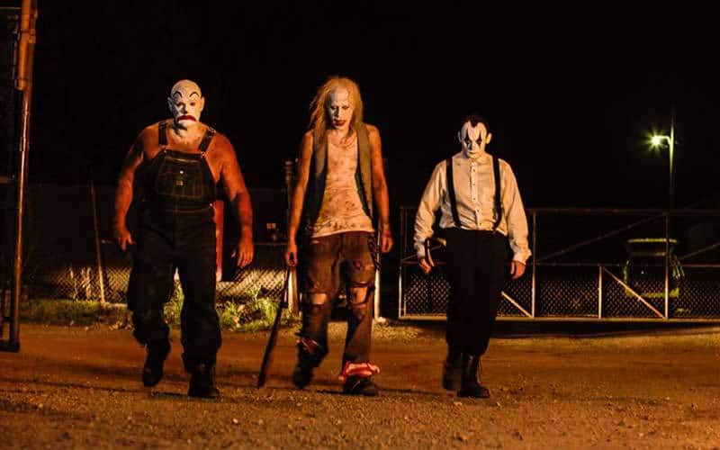 ClownTown (2016) Review