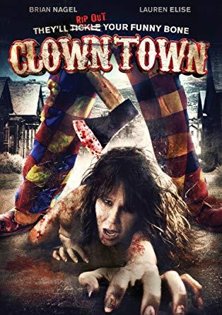 Clowntown Review