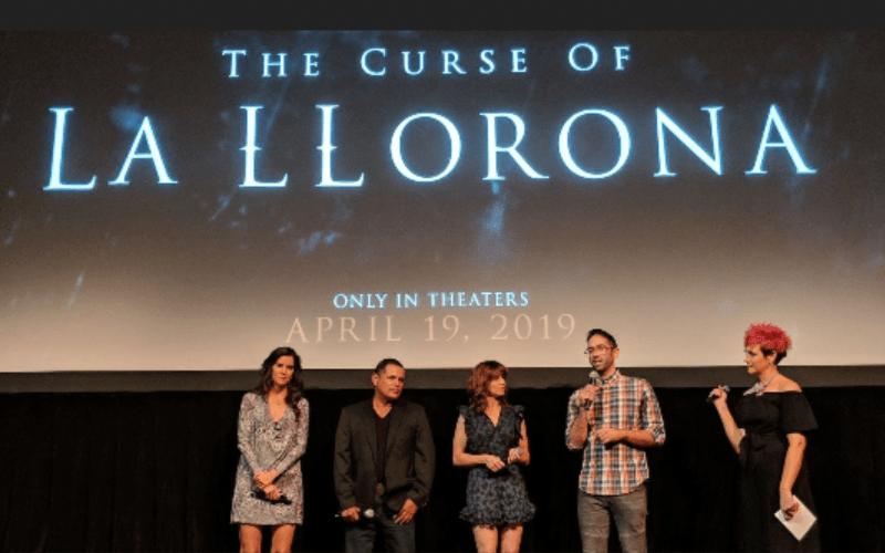 The Curse of La Llorona Preview