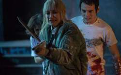 Green Room (2016) Review