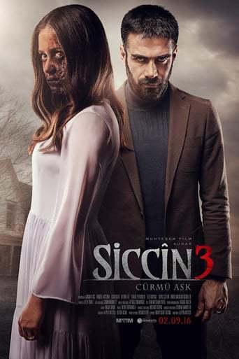 Siccîn 3: Cürmü Aşk (2016)
