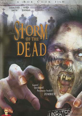 Storm of the Dead (2006)
