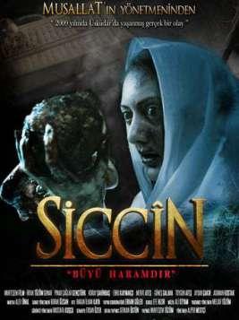 Siccin (2014) Full Movie