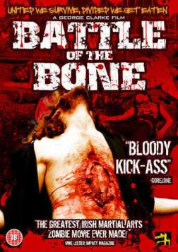 Battle of the Bone (2008)