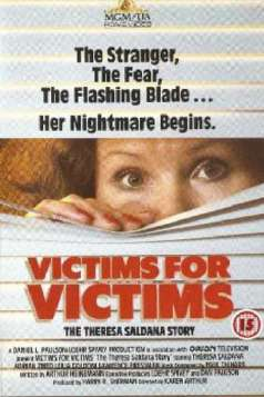 Victims for Victims (1984) Full Movie