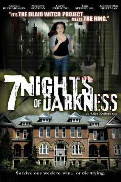 7 Nights Of Darkness (2011)