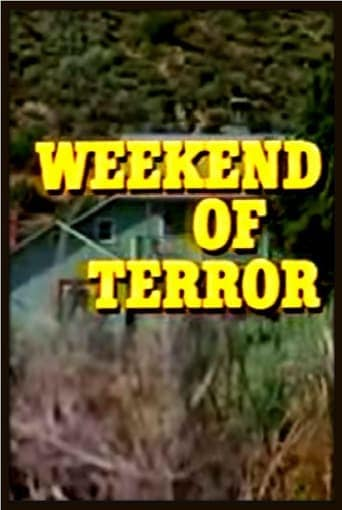 Weekend of Terror (1970) Full Movie