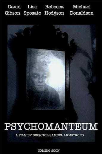 Psychomanteum (2018)