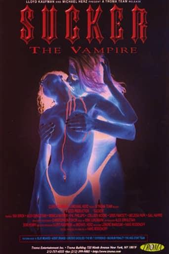 Sucker: The Vampire (1998)