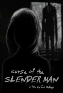 Curse of the Slender Man (Horror Short)