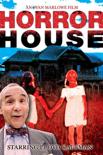 Horror House (2012) Full Movie