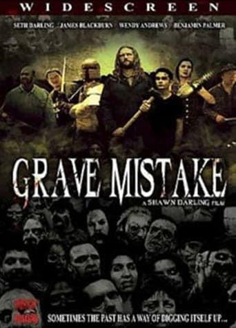 Grave Mistake (2008)