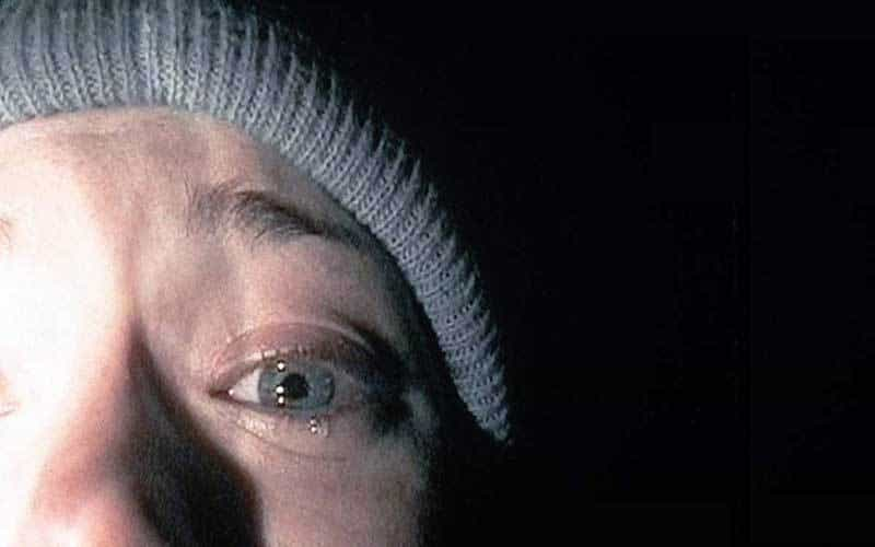 The Blair Witch Project Review (1999)