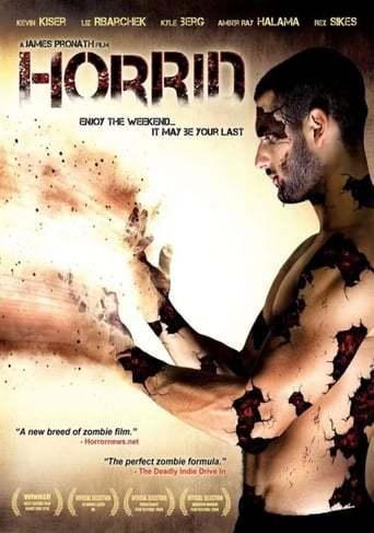 Horrid (2009)