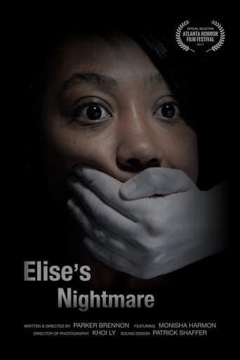 Elise's Nightmare (Horror Short)