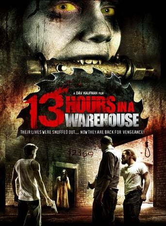 13 Hours in a Warehouse (2008) Full Movie