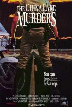 The China Lake Murders (1990) Full Movie