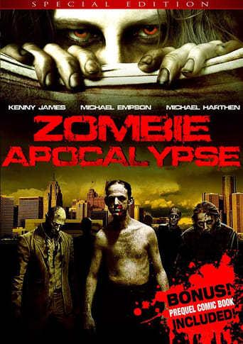 Zombie Apocalypse (2010)