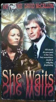 She Waits (1972) Full Movie