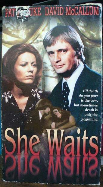 She Waits (1972) Full Movie