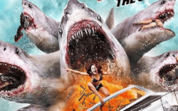 6-Headed Shark Attack Takes a Bite Out of SyFy