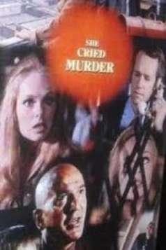 She Cried Murder (1973) Full Movie